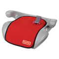 Детское автокресло Fisher-Price Safe Voyage Booster Electric Red