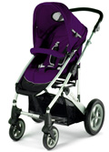 Детская коляска Britax Vigour 4 Blackberry Wine