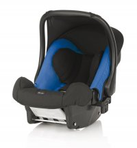 Автокресло ROMER BABY SAFE plus Blue Sky