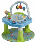 Evenflo Игровой центр ExerSaucer Double Fun
