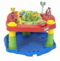 Игровой центр Evenflo ExerSaucer Delux