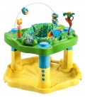 Игровой центр Evenflo ExerSaucer Bounce & Learn Zoo Friends