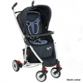 Детская коляска BabyRelax Advancer BLACK IRON