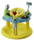 Игровой центр Evenflo ExerSaucer Bounce & Learn Bee/New