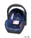 Детское автокресло Heyner Baby SuperProtect Cosmic Blue